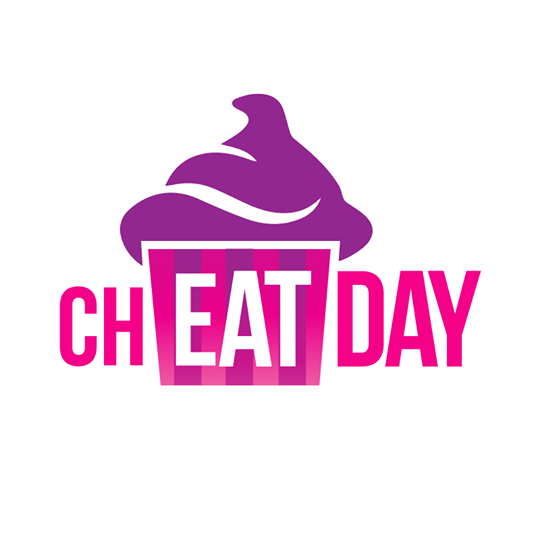 CHEAT DAY