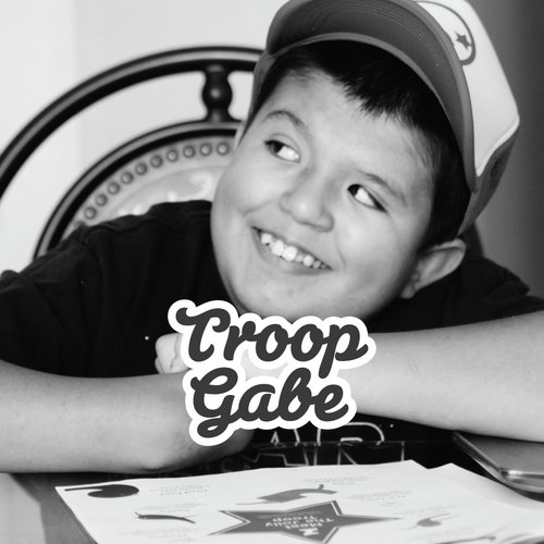 TROOP GABE