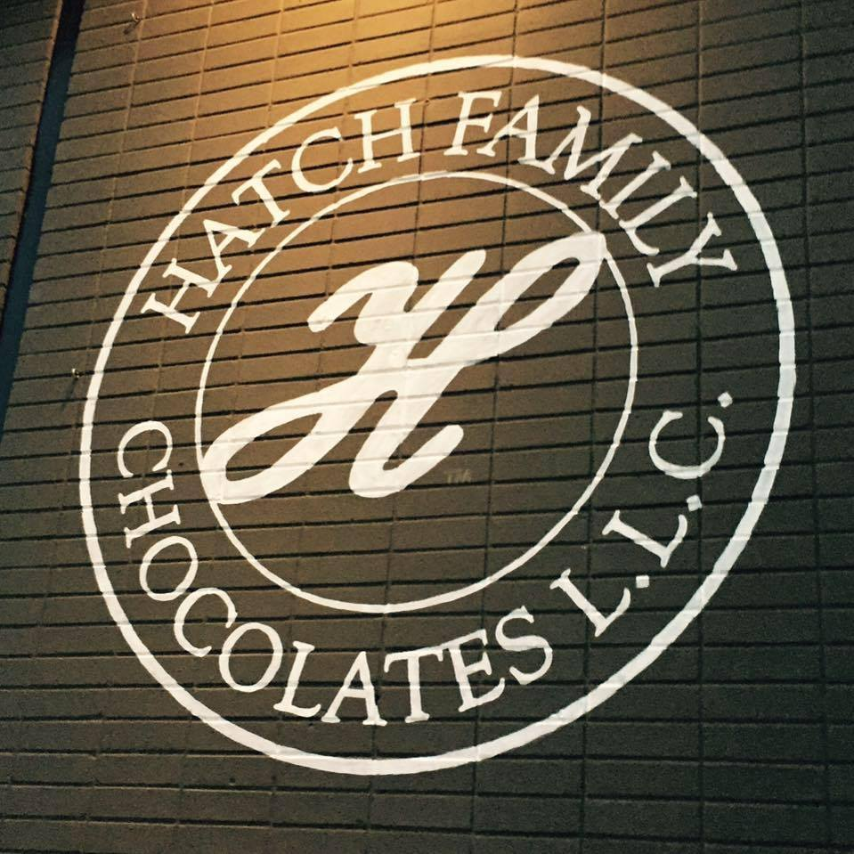 HATCH FAMILY CHOCOLATES